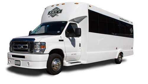 Worcester Party Bus Charters in Worcester MA