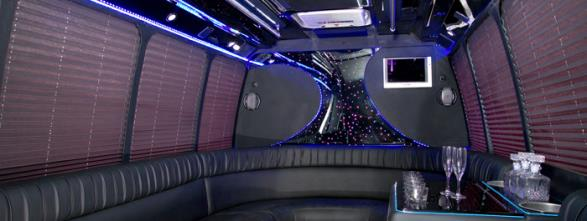 Hummer Limousine Service in Boston, Massachusetts and Worcester MA.