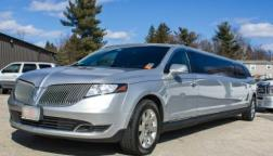 Limousine Rentals in Cambridge, Massachusetts as well as Cadillac Escalade Stretch Limos.