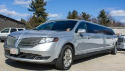 Limousine Rentals in Petersham, Massachusetts as well as Cadillac Escalade Stretch Limos.