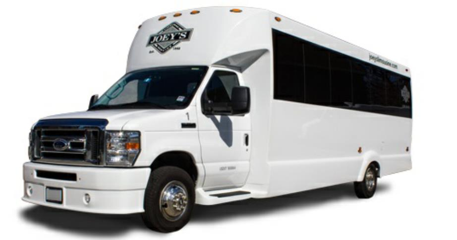 Worcester Party Bus Rentals in Worcester, Massachusetts